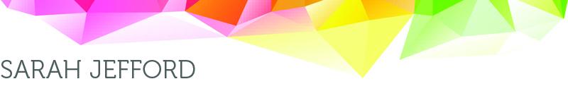 Sarah Jefford Logo