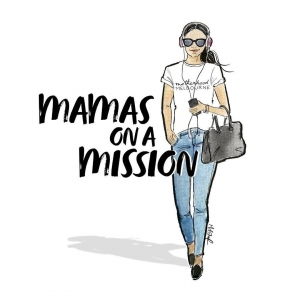 Mamas on a Mission Podcast